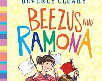 Beezus And Ramona Etsy