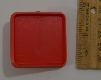 """SQUARE COOKIE CUTTER 
