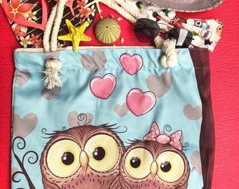 Beach&cotton bag