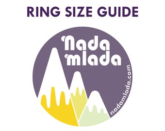 How to Measure Your Ring Size Guide