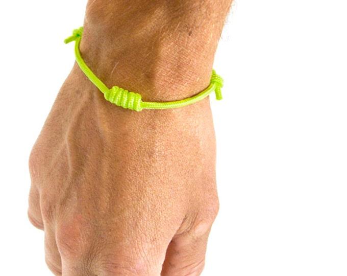 Men Bracelet, Mens Bracelet, Mens Jewelry, Mens Gift. 3 mm