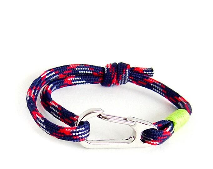 Toggle Bracelet, Stainless Steel Bracelet, Steel Jewelry, Mens Gift