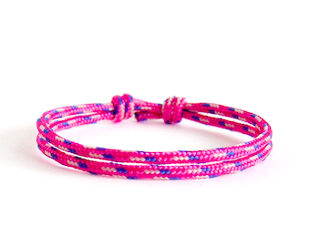 His And Her Bracelet, His And Her Friendship Bracelets, His And Her Matching Bracelet. Best Friend Set For Promise Or Anniversary. 2 mm