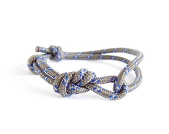 Infinity Bracelets For Couples, Infinity Bracelet For Him And Her, Best Friend Infinity Bracelet
