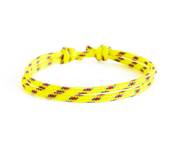 Friend Bracelet, Friend Bracelets For Adults, Best Friend Wish Bracelet. 2 mm