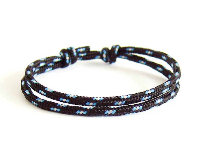 Gifts For Him, Mens Bracelet, Gifts For Men Who Have Everything. 2 mm