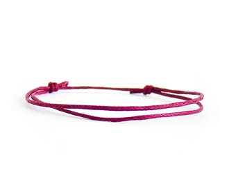 Vegan Bracelet, Vegan Jewelry, Vegan Gift Jewellery Mens Vegan Wrap Bracelet