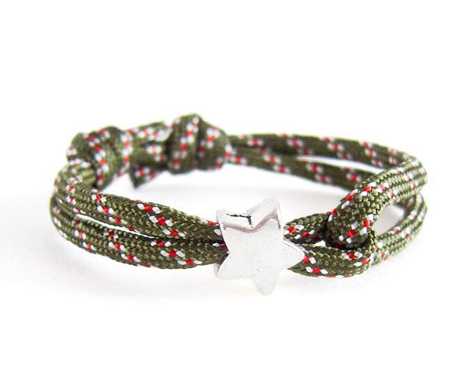 Galaxy Bracelet, Galaxy Jewelry, Stars Bracelet, Make A Wish Bracelet