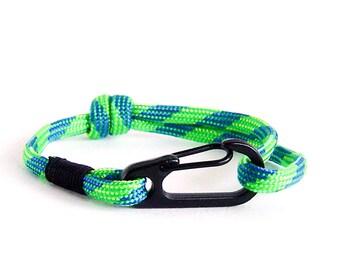 Mens Anchor Bracelet, Rope Bracelet, Family Bracelet, Family Jewellery