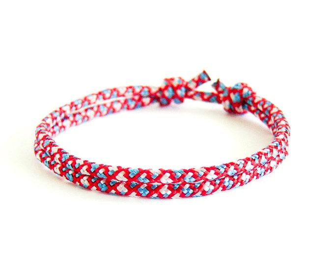 Friend Gift, Best Friend Gift, Friend Bracelet, Best Friend Bracelet. 2 mm