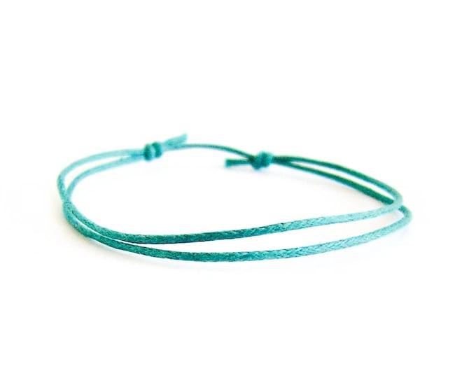 Minimalist Bracelet For Men, Minimalist Bracelet Sets, Minimalist Bracelet Men, Mens And Womens Friendship Jewelry Wrap Survival Cuff. 1 mm