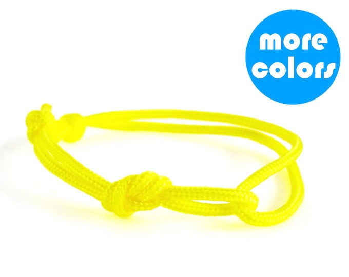 Best Man Gift, Non Metal Bracelet, Eco Friendly Vegan Bracelet. 3 mm