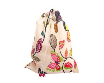 Shoe Bag Woman, Golf Shoe Bag, Women's Shoe Bag, Travel Storage Organizer, for Gym, Work, XL, XXL Size H43/W35 cm