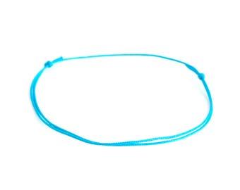 Navy Bracelet For Men, Navy Bracelet For Women, Sailing Bracelet Men Of Rope, Men's Nautical Inspired Knot Cord