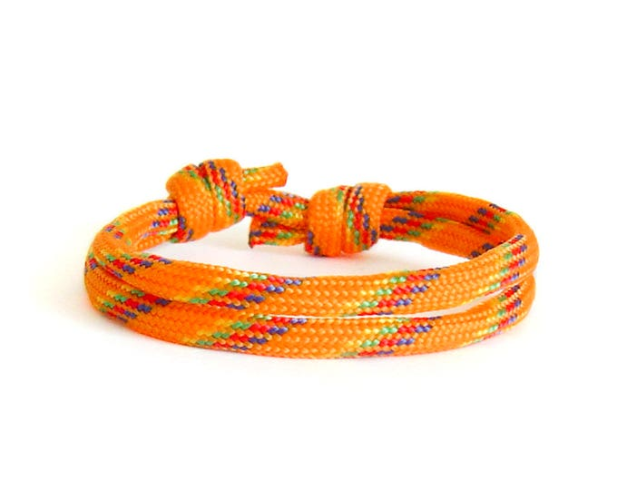 Hipster Mens Jewelry, Mens Bracelet, Hipster Bracelet, Navy Bracelet. 4 mm