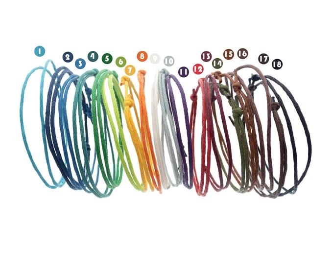 Wanderlust Bracelet Jewelry, Wanderlust Wrap Bracelet, Wanderlust Life Bracelet Mens, Travel String Rope Bracelet Men, Women Suitable. 1 mm