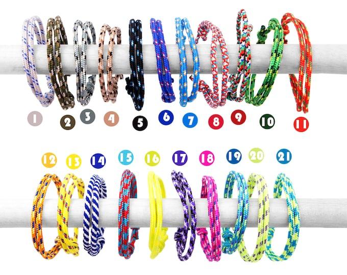 Best Friend Bracelet Set, Best Friend Jewelry, Best Friend Gift. 2 mm