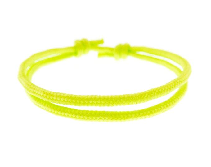 Yoga Bracelet Wrap, Yoga Zen Bracelet, Yoga String Bracelet. Love Life Karma Hand Jewelry. Meditation Mandala Mantra Prayer Lotus Men 2 mm