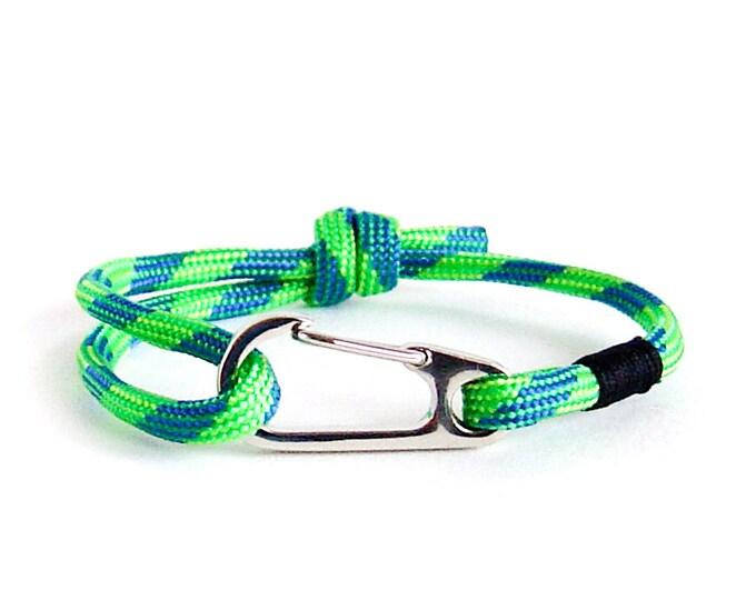 Men Adjustable Bracelet, Expandable Bangle Bracelet, Stackable Bracelets Men