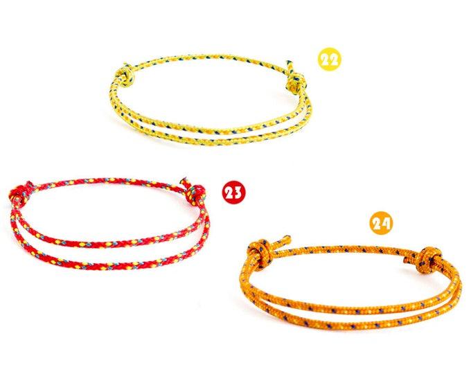 Bracelet Gift Set, Bracelet Gift For Girlfriend, Bracelet Gift For Boyfriend. Christmas Ideas For Her And Him, For Friend Or Teacher. 2 mm