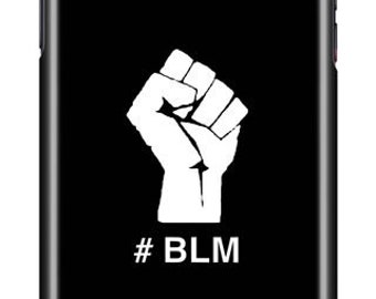 BLM phone case