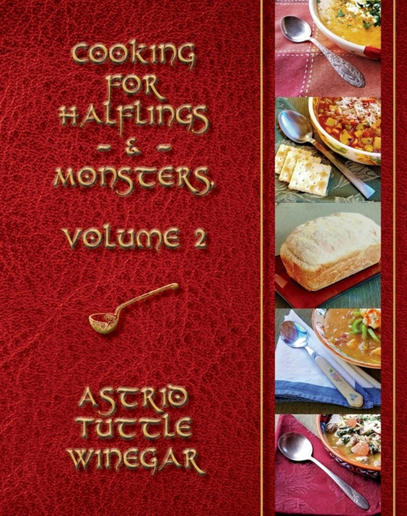A Year of Comfy Cozy Soups Stews and Chilis: Cooking for image 0