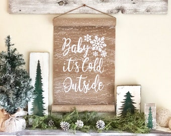 Baby Its Cold Out Etsy