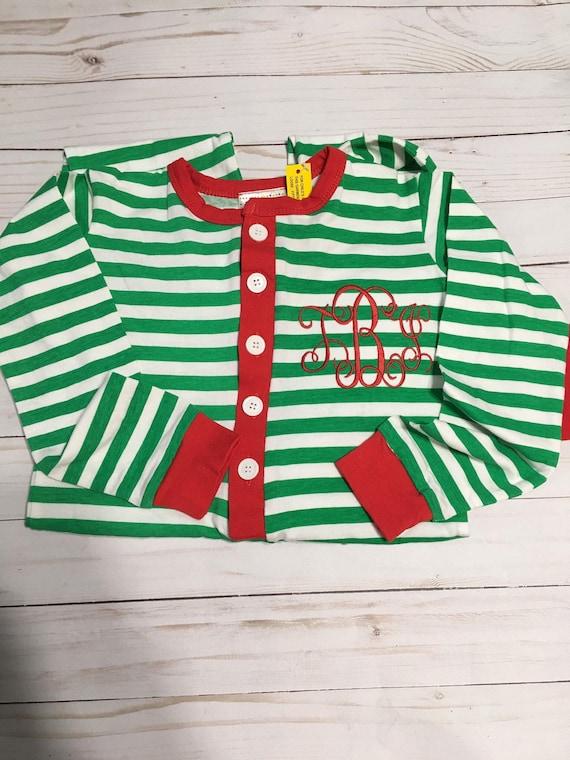 Personalized Unisex Adult Drop Seat Christmas Pajamas, Butt Flap Pajamas, Union Suit Pajamas, Ellie-O Brand, Overstock Sale