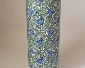 William Morris Anemone Table Lamp