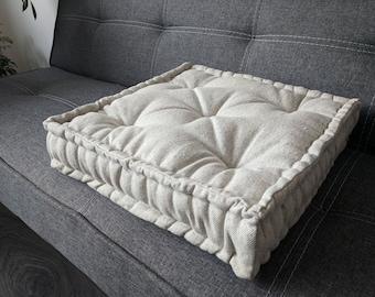 Floor Pillow Etsy