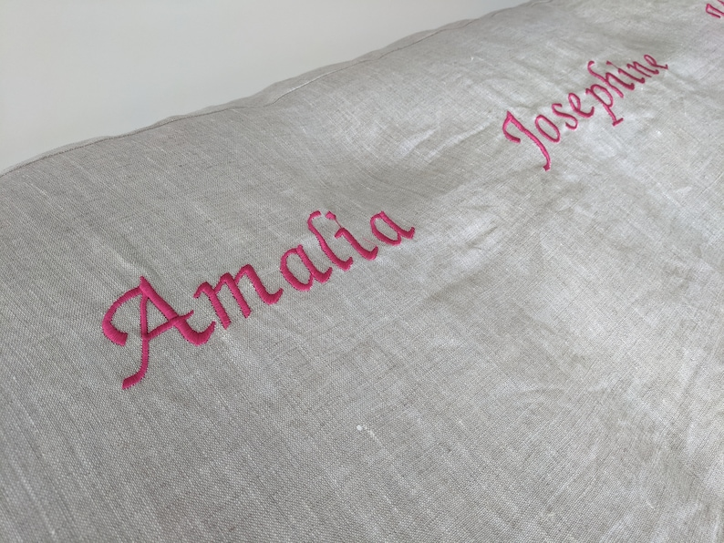 Organic Play mat Crawling mat filled HEMP Fiber in non-dyed linen fabric  Nursery Baby Blanket Blanky padded