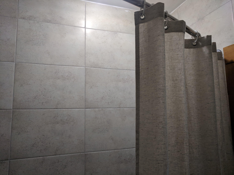 Organic Hemp Shower Curtains Bath