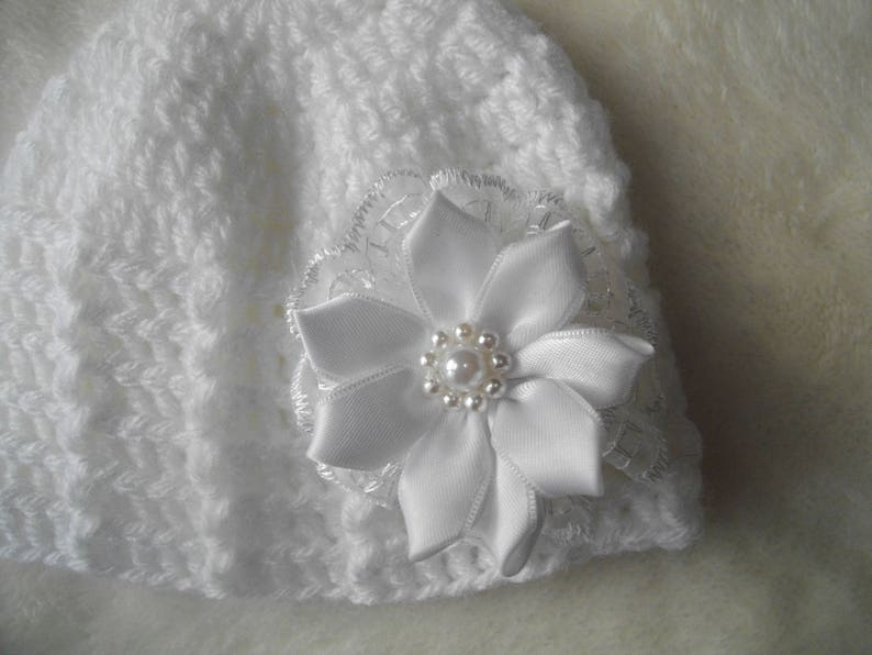 baby hair baby birth gift baby wool hat winter accessory baby bonnet Hat hair Baby christening