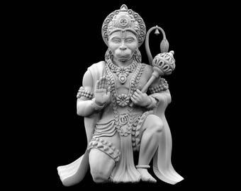 STL File of Saibaba Idol for 3D Printing   Etsy