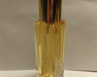 My Fragrance Type of Acqua Di Gio