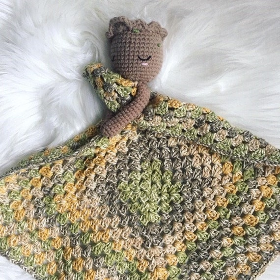 PATTERN - Baby Groot (vol2) - Amigurumi Crochet Pattern | Crochet ... | 570x570