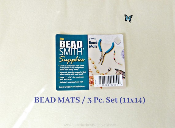 Bead Mats 11 X 14 Set of 3