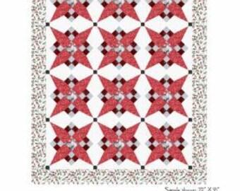 Hopscotch Quilt Pattern, Lisa Alley, Bear Hug Quiltworks, Quilt Pattern