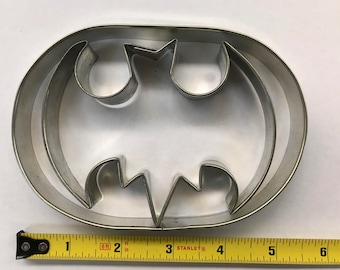 m Batman Superhero Cutter