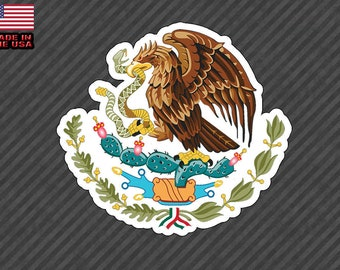 Mexican Stickers Etsy