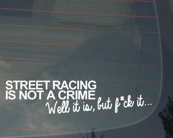 "JDM Rising Sun Kanji Flag Drifting Racing Vinyl Decal Sticker 7.5/"" Long #vnyctwt"