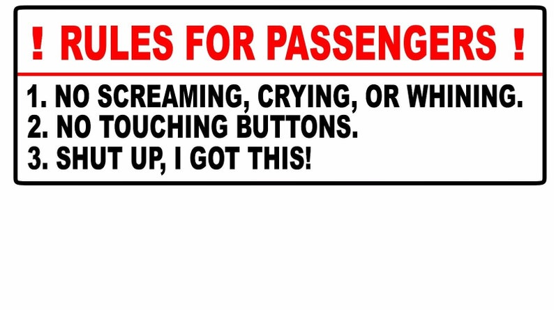 "drifting jdm 6.5/"" DRIVE IT SIDEWAYS vinyl decal car window laptop sticker"