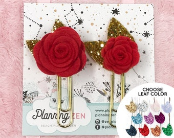 Flower & Plant Clips