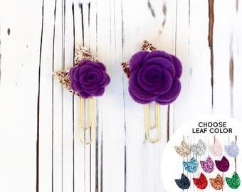 Flower & Plant Clips