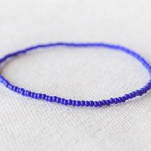 mens bracelets KB/'s Purple Beaded Bracelet women bracelets baby jewelry children/'s jewelry kids bracelets jewelr