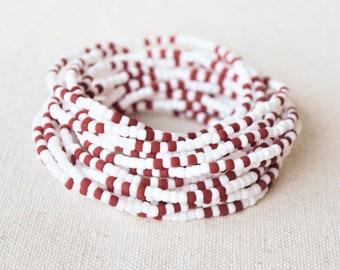 Customizable Holiday Bracelets!