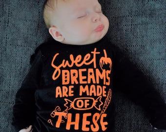 SWEET DREAMS shirt