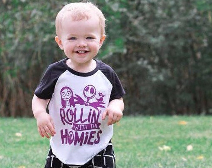 Featured listing image: ROLLIN W/ HOMIES shirt