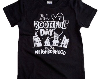 BOOTIFUL DAY shirt