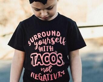 TACOS shirt